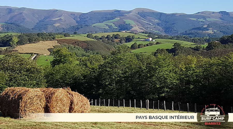 pays basque landes cote basque